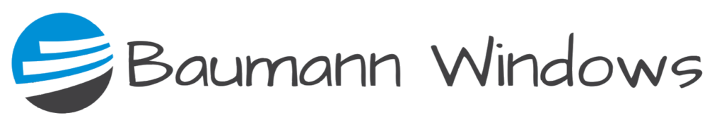 Baumann Windows Logo PNG